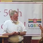 Jim Ingram Mary Louise DeWolf 50th