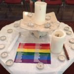 In memory:  Pulse / Orlando