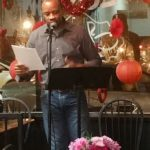 Christopher Sims reading cr